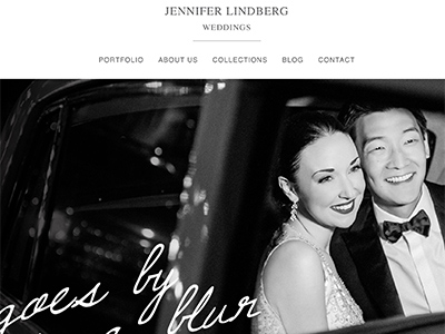 Jennifer Lindberg Weddings