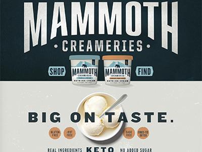 Mammoth Cremeries